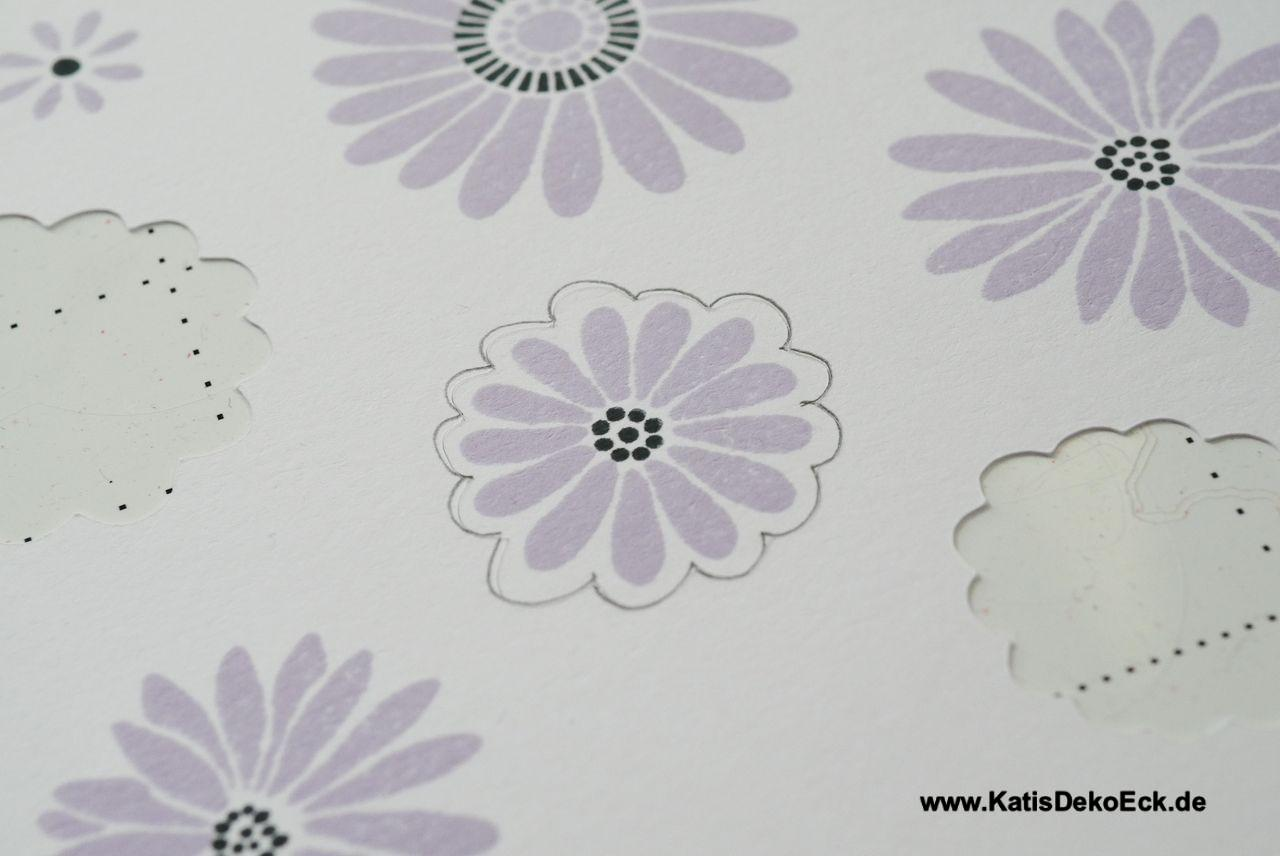 Cutting stamped images with the ScanNCut - does it work?